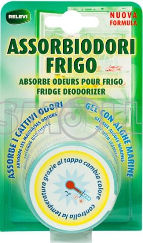 Гел абсорбатор за хладилник  Фриго