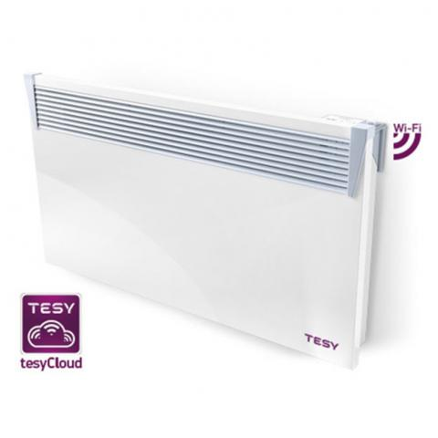 Конвектор Tesy с Wi-Fi  CN03 250 EIS CLOUD W