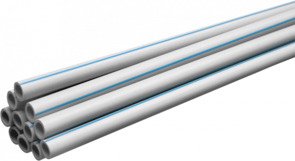 PPR Тръба  PN16  20мм 3м