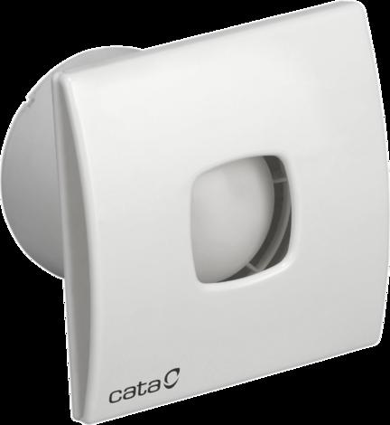 Вентилатор CATA SILENTIS ф 100 бял