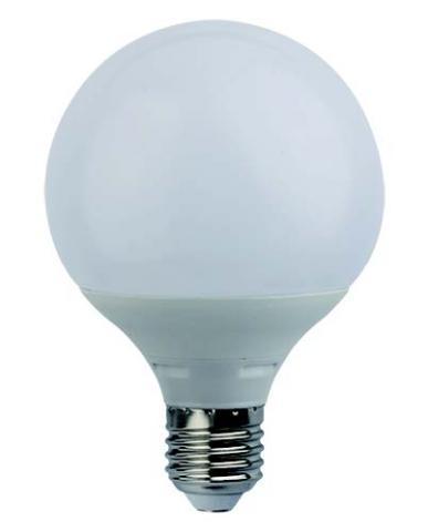 LED крушка Е27 13.2W глобус