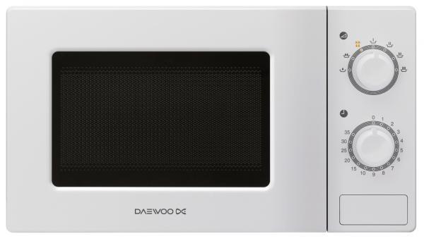 Микровълнова печка Daewoo KQG-6L77