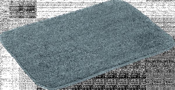 Изтривалка Cotton40x60 сива