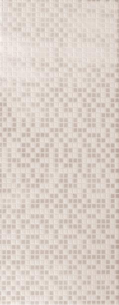 Декоративна плочка Allure crema mosaic A - 25х50 см