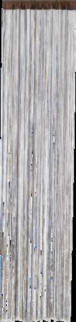Перде ресни 90х245 см