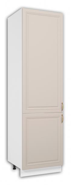 Колонен шкаф SANTORINO 219см