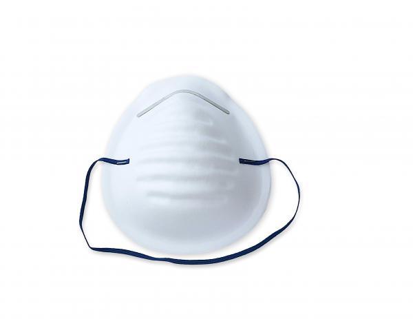 Предпазна маска за прах 5бр