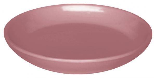 Подложка за саксия Прованс 22 см лила