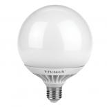 LED крушка Orbi 18W E27 4000К 1500 lm G120