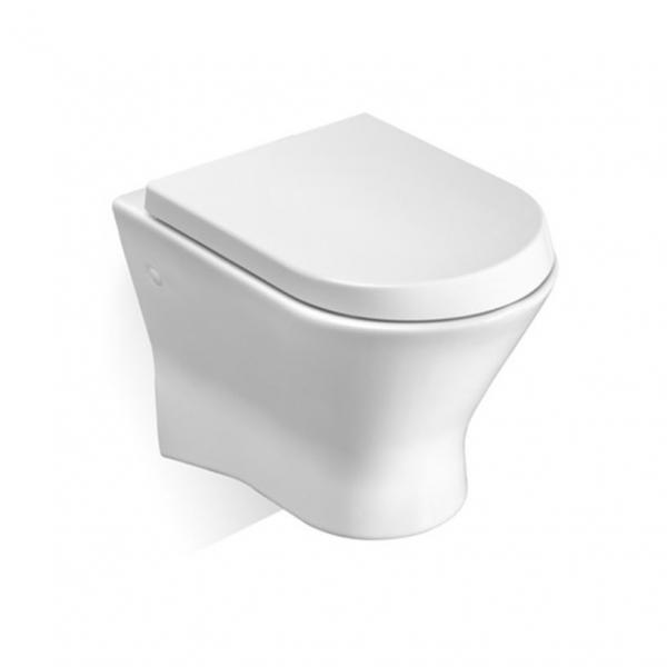 Стенна тоалетна чиния Nexo