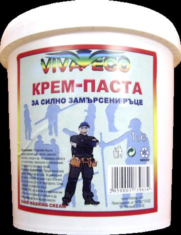 Крем паста за ръце VIVA ECO