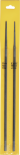 Пила 5,5 мм (2 бр. в блистер)