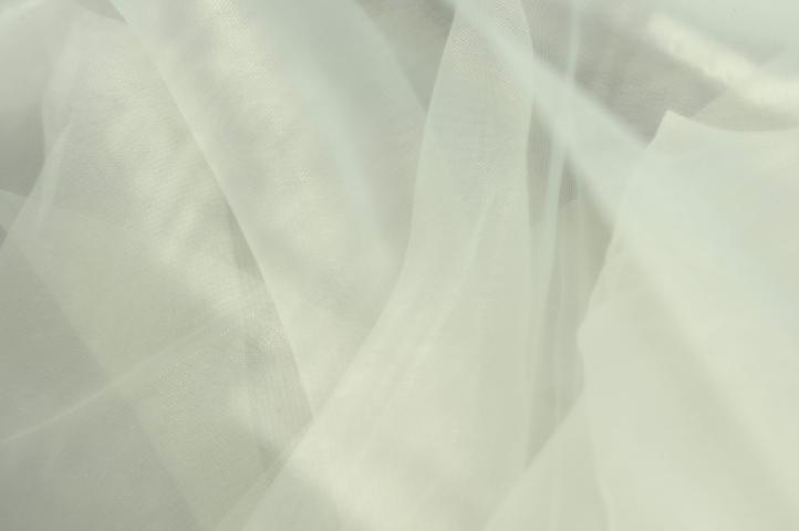 Органза OTYLIA, width 280 cm, ecru