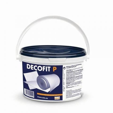 Стиропорно лепило Decofit 4кг