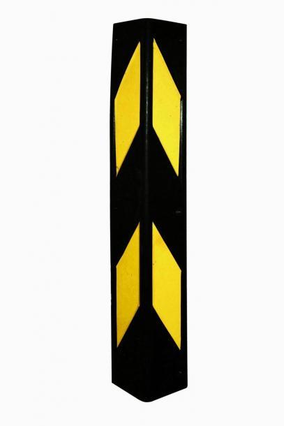 Гумен ръбохранител 60cm CARE