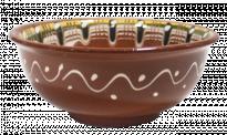Купа за супа троянска керамика 16,5 см.