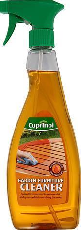 Почистващ препарат Cuprinol 0.5л