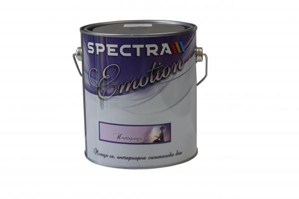 Интериорна боя Spectra Emotion 2.5л, Интуиция