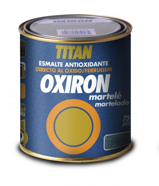 Боя с ефект Oxiron Martele 0.75л, 2967