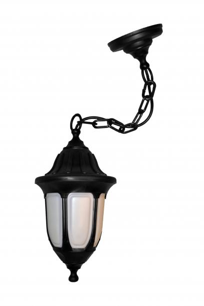Градинска лампа Фрея висяща