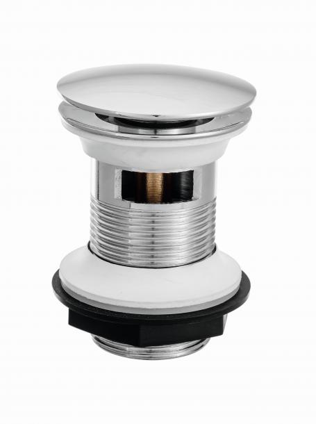 Клик сифон за умивалник с преливник
