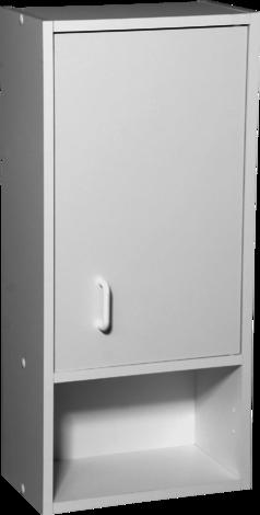 Mилано горен шкаф 1 вр.