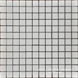Стъклена мозайка сив