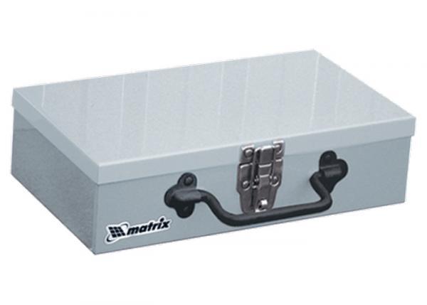 Куфар за инструменти 284mm метален MTX