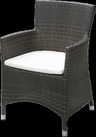 Стол изк.ратан 61x62x89см.