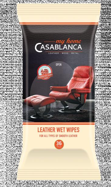 Мокри кърпи за кожа- пакет 36 бр.