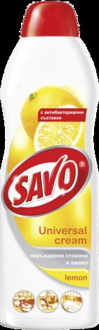 Savo Абразивен п-т Лимон 0,5L