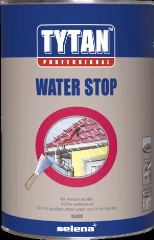 Битумна паста за поправки Водо стоп 1 кг