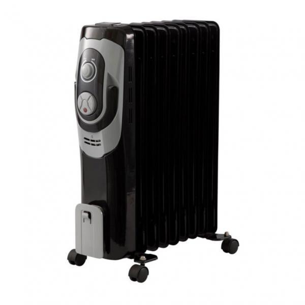 Маслен радиатор Diplomat DPL OFR2515
