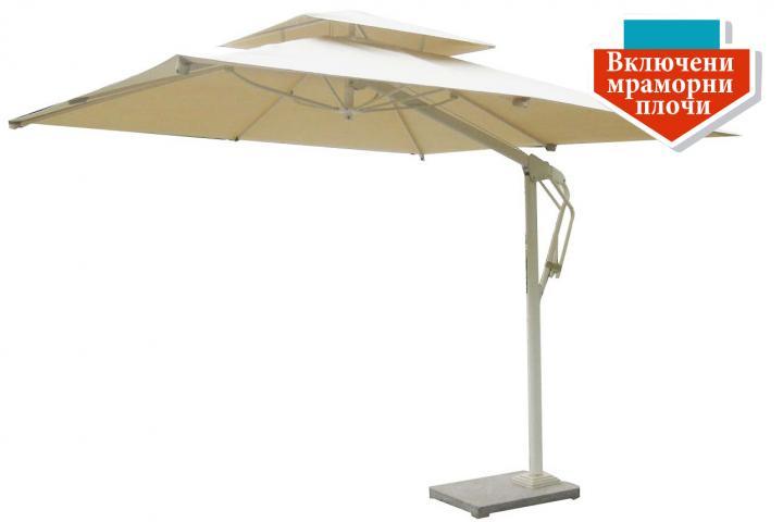 Бистро чадър