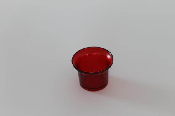 Свещник за вотив (чаена свещ) различни цветове