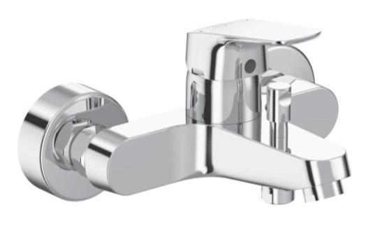 Смесител вана/ душ  Ideal Standard CERAFLEX