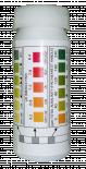 Тест ленти за хлор 3 в 1