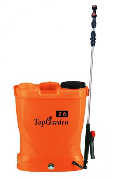 Акумулаторна пръскачка Top Garden
