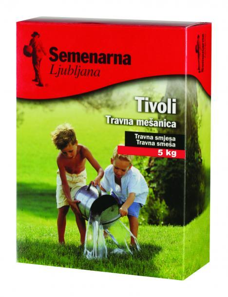 Тревна смеска TIVOLI 5 кг