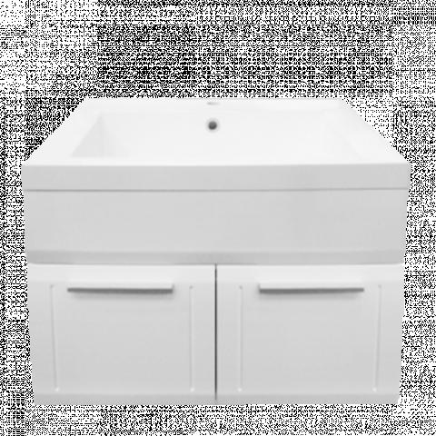 Долен шкаф за баня Нова 70см