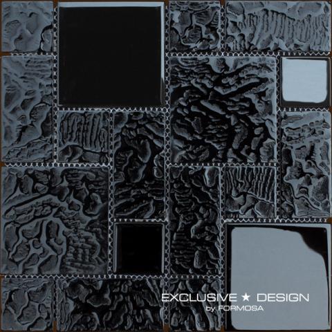 Стъклена мозайка -  A-MGL06-XX-005