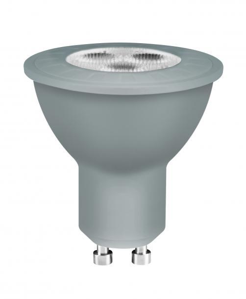 LED крушка рефлектор 2.6W GU10 230lm 230V топла