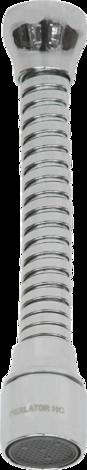 Ръчен маркуч с аератор  M22 FM
