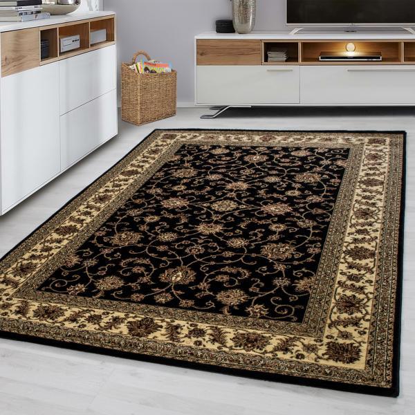 Килим Marrakesh Black 200x290