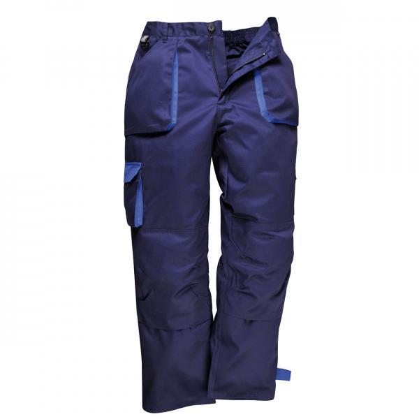 Работен панталон Texo Navy S
