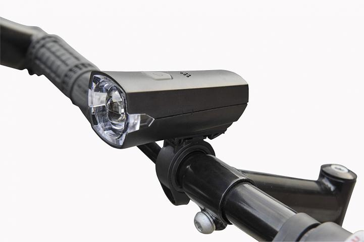 Комплект LED светлини Fischer 4