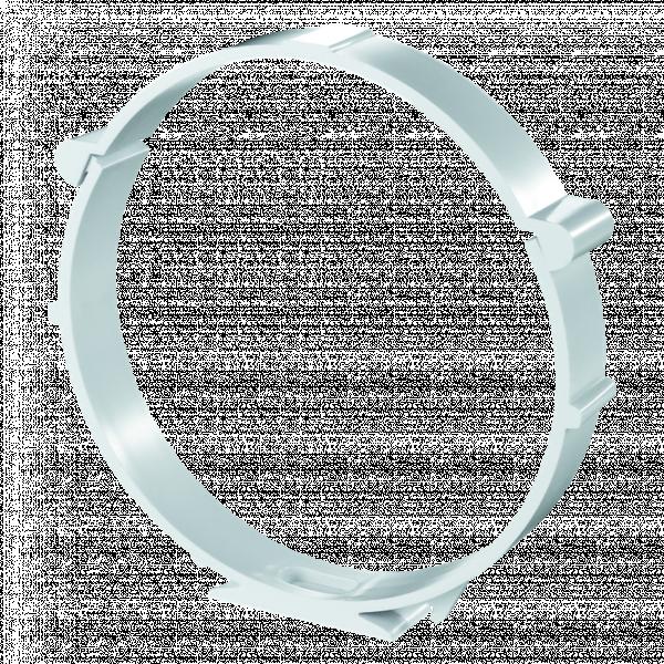 Скоба за PVC въздуховод ф 125