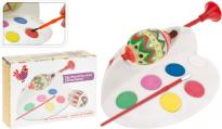 Машинка за боядисване на яйца