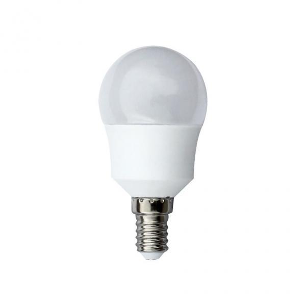 LED крушка балонче 8.5W E14 4000K 748LM