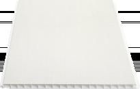 PVC облицовка 25 см Лен